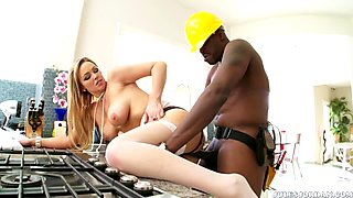 Black owned 5 scene
