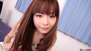 Anri Sonozaki fucked in hardcore - More at 69avs.com