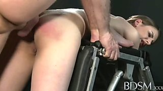 Brutal Sex With Dirty Slut