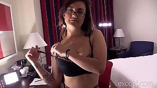 Real Orgasms, Creampie 4 Amateur Girl Next Door