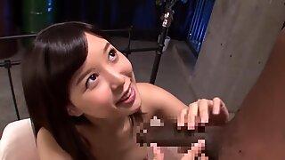 bbc PlayBoy ANNIHILATES Aoi Tsukasa's snatch