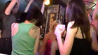 Unimaginable and raunchy sex acts during party