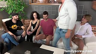 Family Experts in Cuckolding