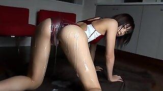 Miu Nakamura. Erotic beauty 4