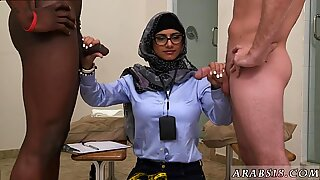 Arab mom big ass and horny Black vs White, My Ultimate Dick Challenge.