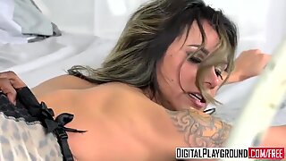 DigitalPlayground - Sisters of Anarchy - Episode 7 - Some St