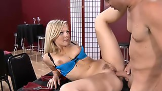 Splendid wife Alexis Texas fucking