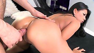 Latino anal