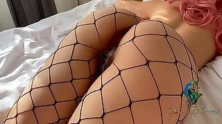 Filling Tight Teen Pussy with a Massive Load - SpringBlooms Raw Creampie