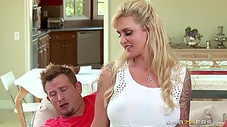 Brazzers - Ryan Conner - cougars Like It big