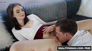 RealityKings - Hot Bush - Kyle Mason Maya Kendrick - Blazin