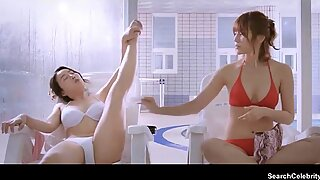 Koo Ji-Sung and Ha Na-Kyung - Touch By Touch - 2
