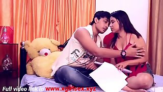 Beautiful Bengali couples fucking first time in hotel room