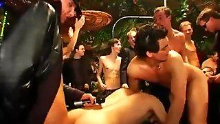 Gay twink venezuelan gangsta soiree is in full gear now