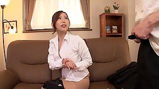 Ai Sayama, Worlds Best Secretary