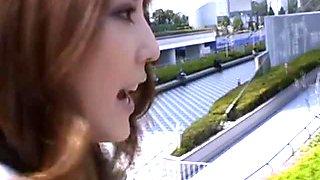 Matsushima Kaede in Kaede Matsushima Erotic Cute /