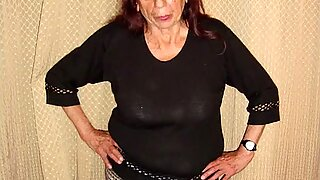 LatinaGrannY Amateur Well Aged Ladies Slideshow