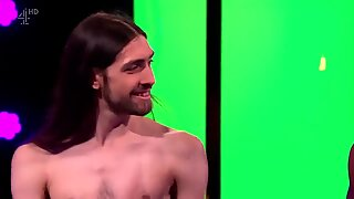 Naked Attraction Gay Highlights 2.5, Hairy Daddies &amp_ Roman Thighs