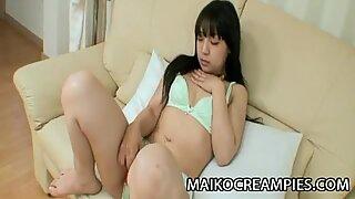 Yukari Kiyoi - JAV Babe One Fiery Fuck Meeting