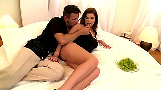Feed me and fuck me - DDF Productions