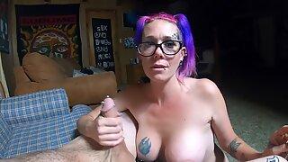 Chassidy Lynn - Smoking JOI