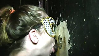 Her Second Gloryhole: Dillon South Carolina