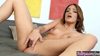 Twistys - Melanie Rios starring at Don't Blame It On Rio