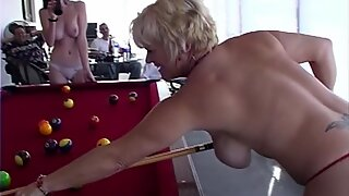 Granny Shows Us All How She Loves to Fuck Too