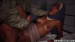 Arab webcam sex The Booty Drop point, 23km outside base