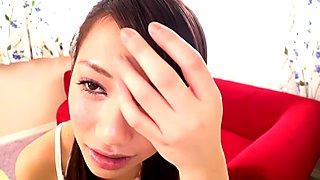 Mei Matsumoto in Super Debut part 2.1
