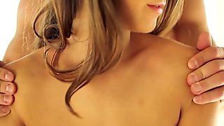 Passion-HD - Eva Lovia licks that big cock