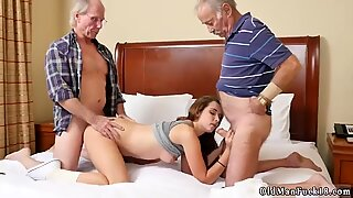Old mature couple Introducing Dukke - Naomi Alice