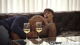 TUSHY Cheating Wife Dana DeArmond Loves Anal
