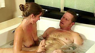 Wam nuru masseuse sperm