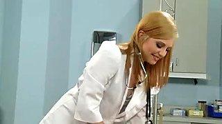 Doctor Brandi Belle