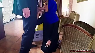 Arab fat ass fucked I can observe she like it by her screaming.