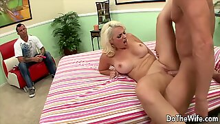 Do The Wife - Cuckolding MILFs Comp 7