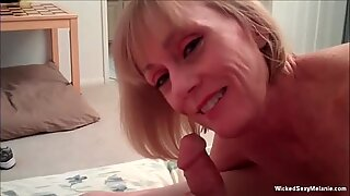 Riding Her Step Son's Cock Hard And fast