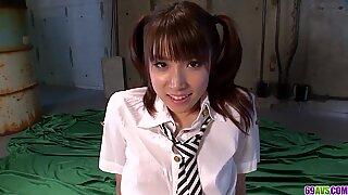 Hinata Tachibana is ready to swallow war - More at 69avs.com