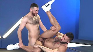 Raging Stallion Primal Fucking Intensity
