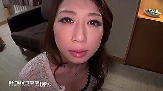 Korean sexy lady