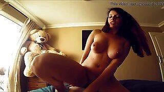 sexo anal con universitaria cachonda adolescente