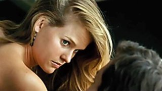 Alice Eve - Crossing Over (2009)