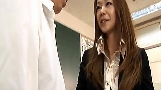 Sakura Hirota has hairy More at hotajp.com