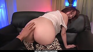 Arisa Araki premium nudity play and heavy sex - More at Japanesemamas.com