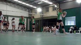 girls voley hottt 21