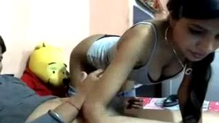 Incredible Homemade video with Couple, Indian scenes