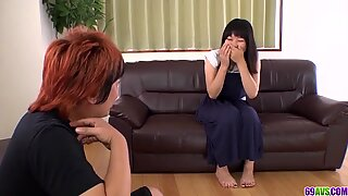 Yumi Tanaka is a hot amateur willin - More at 69avs.com