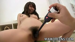 Sae Sugiyama Hairy Pussy Japan Teen DeFlowered