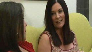Best Lesbian clip with Big Natural Tits,Big Tits scenes